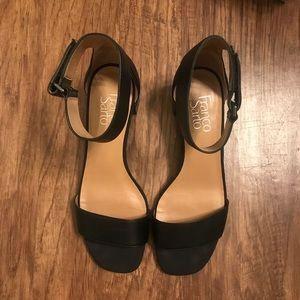 FrancoSarto sandal heels